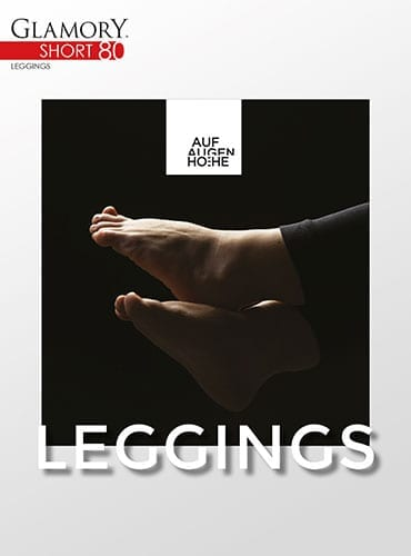 Leggings for little people